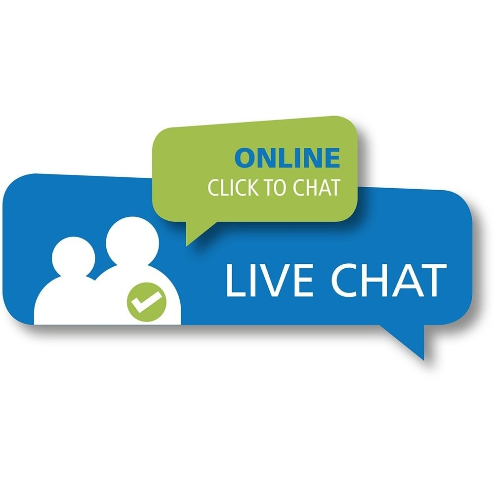 module - Suporte & Chat on-line - Zen Chat - Live Customer Service Integration - 2