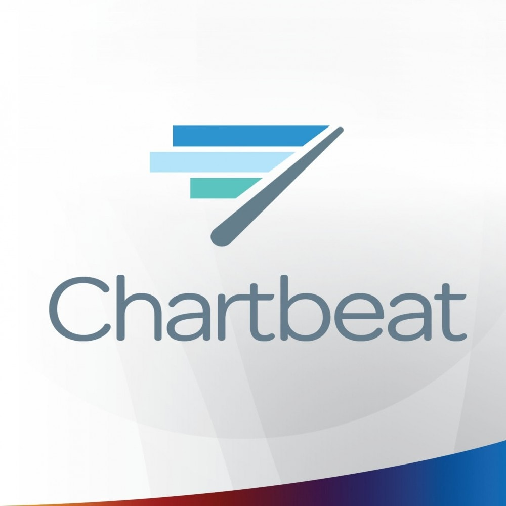 module - Analyses & Statistiques - Chartbeat - Real-time analytics tracking code - 1