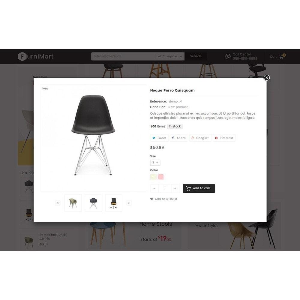 theme - Dom & Ogród - Mega Furniture Store - 7