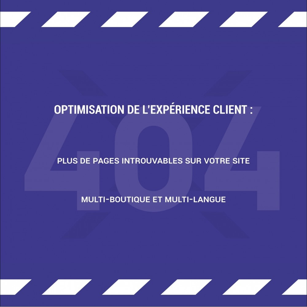 module - URL & Redirections - Redirections URL (301 / Auto-répare / Multishop / SEO) - 3