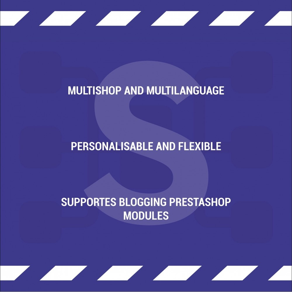 module - SEO - Sitemap Simple (Multishop, Multilang & Blogs) - 3