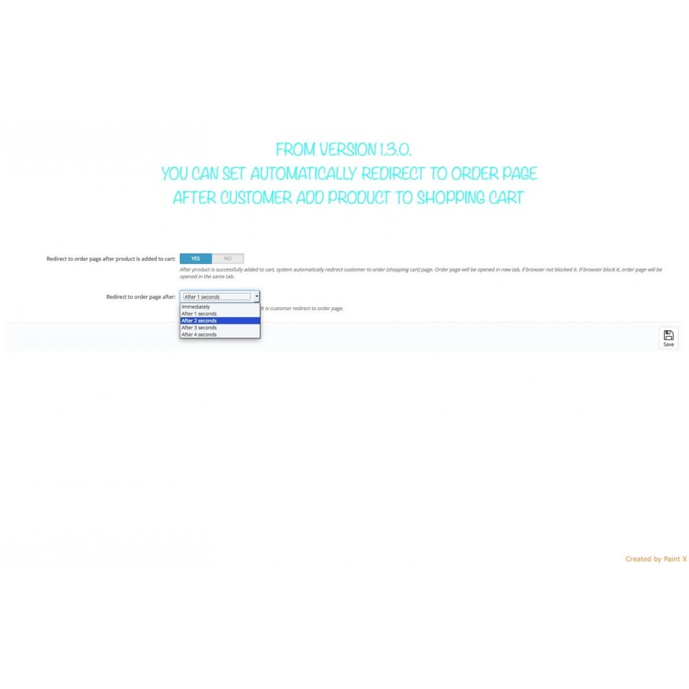module - Registration & Ordering Process - Add To Cart Fly Effect, Hide Popup and Other Animations - 12