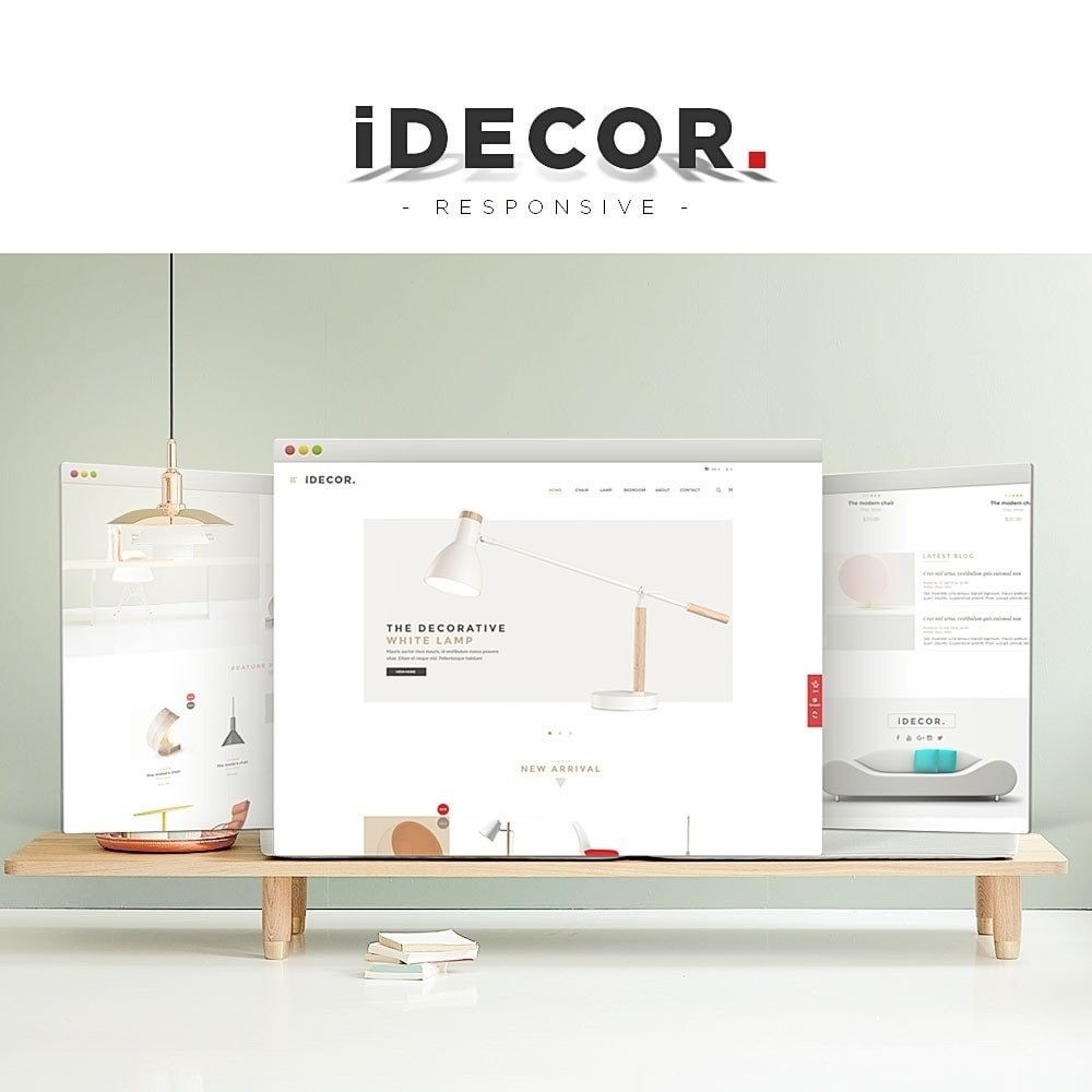 Idecor Furniture