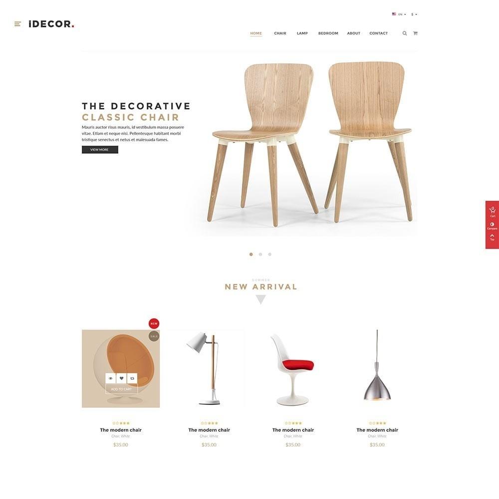 Idecor Furniture