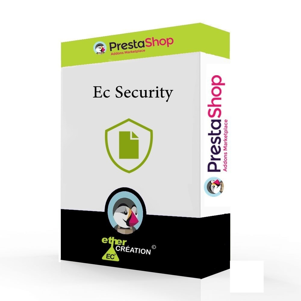 module - Sécurité & Accès - Rapport des fichiers modifiés de votre boutique - 1