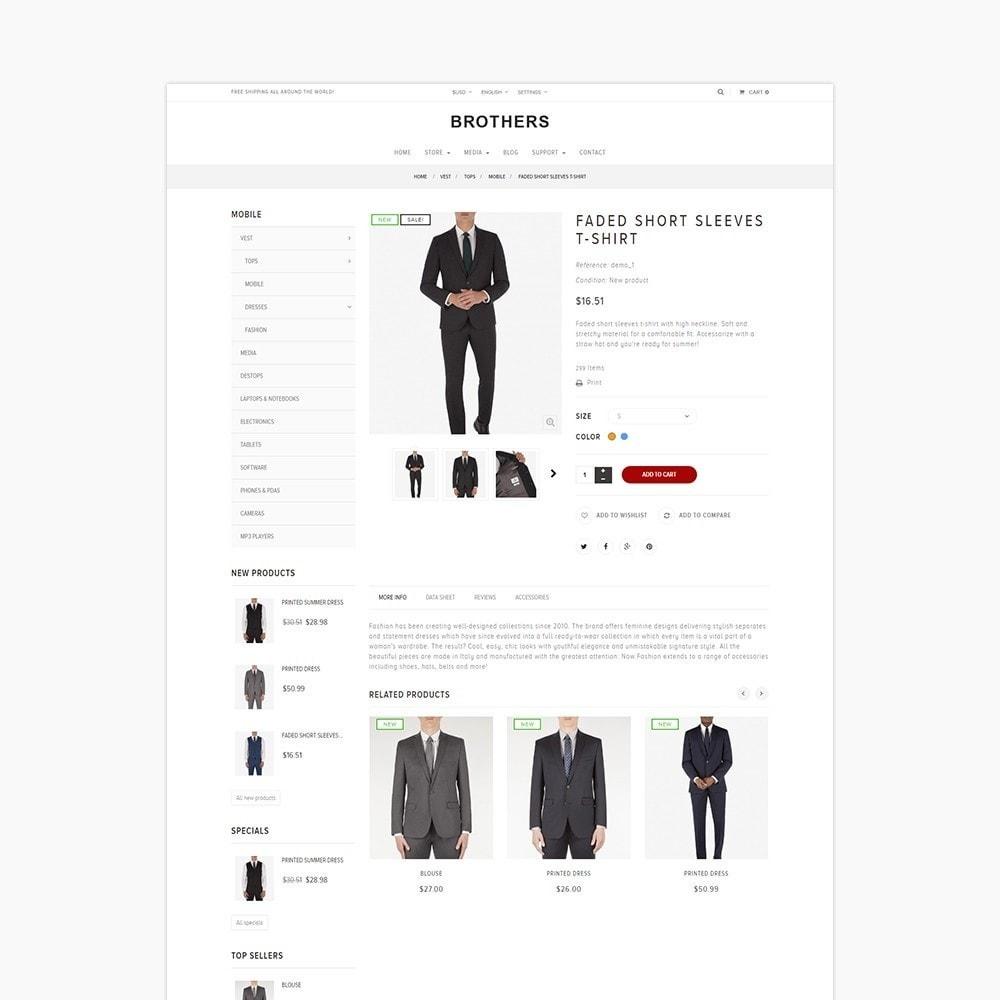 Leo Suits Store