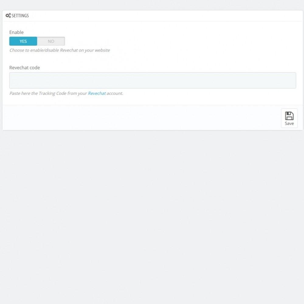 module - Поддержка и онлайн-чат - Reve Chat - Online Live Chat - 5
