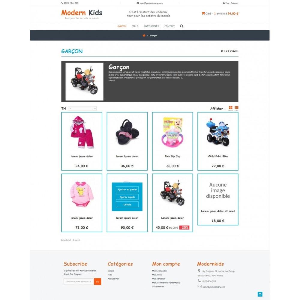 theme - Kinderen & Speelgoed - Jouets pour enfants - 2