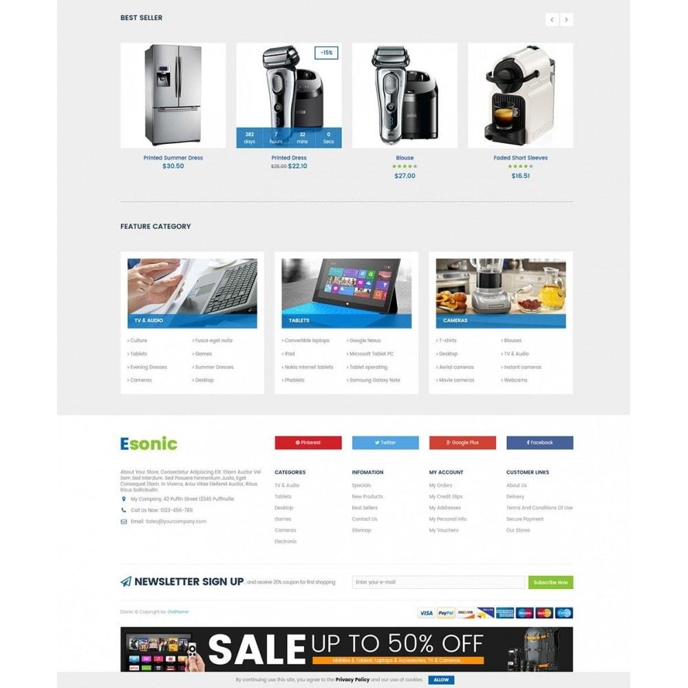 theme - Home & Garden - Electronic Marketplaces - 4