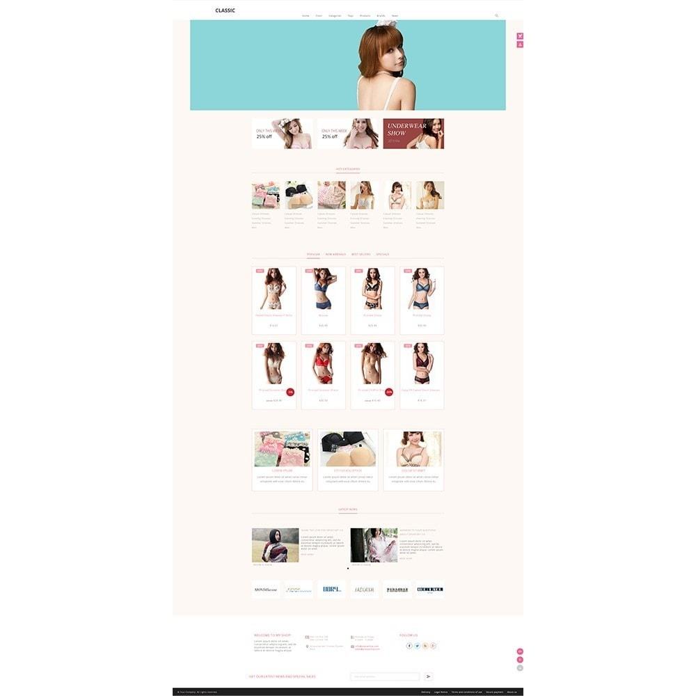 Cistaceae Fashion Store