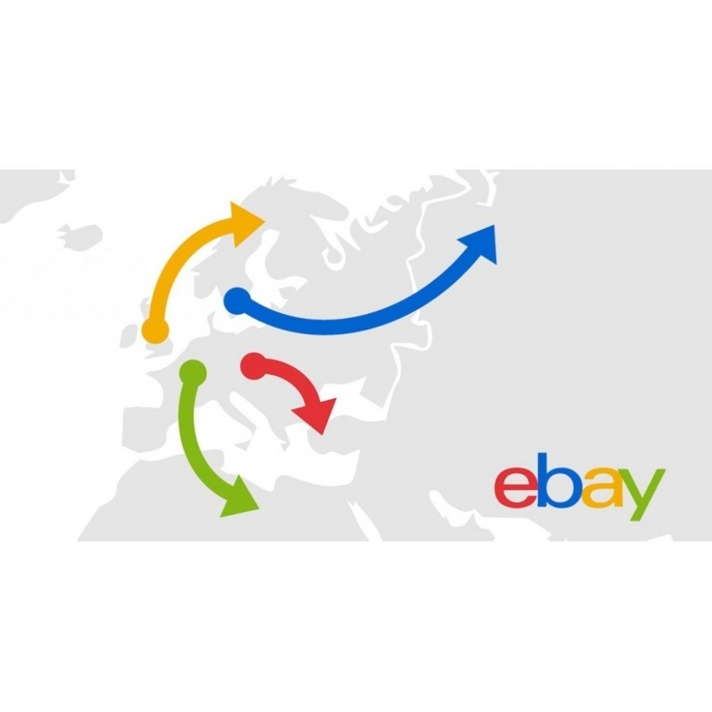 module - Marketplaces - eBay Marketplace Official - 1