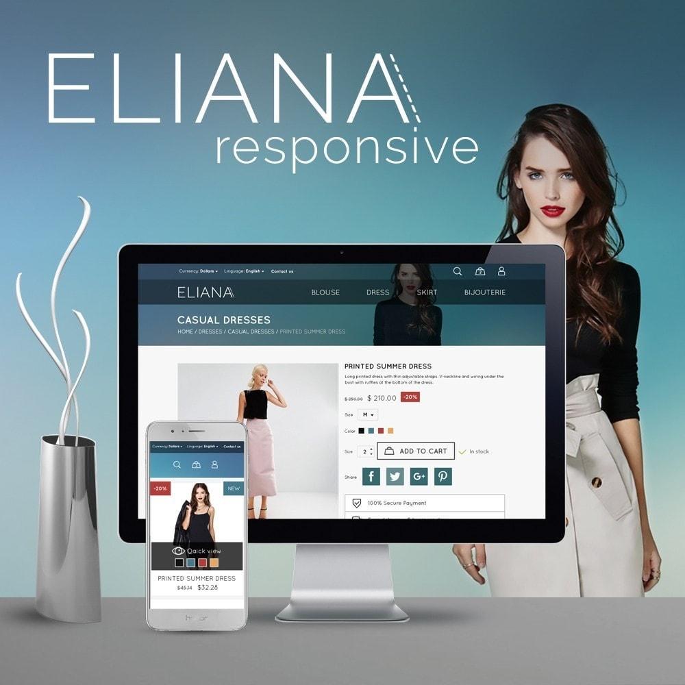 Eliana Fashion Store
