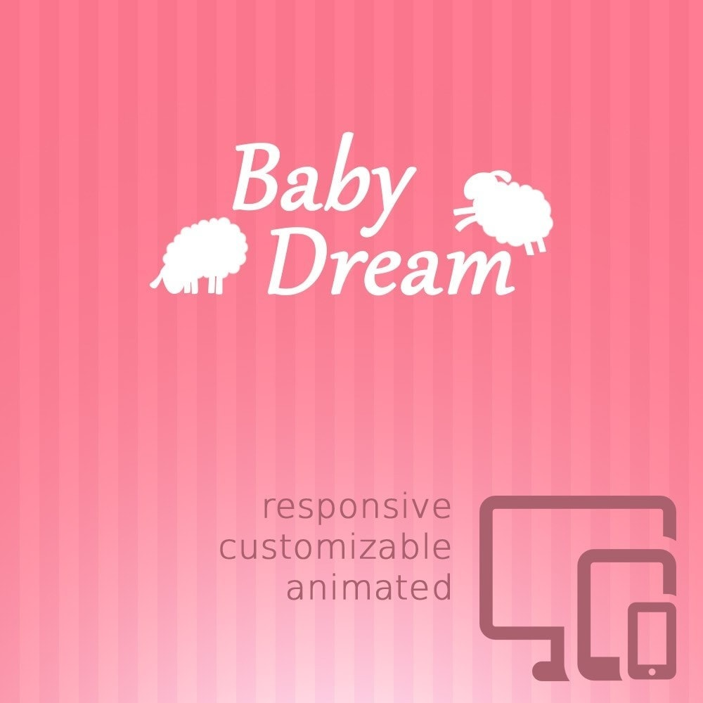 Baby Dream ( puericultura )