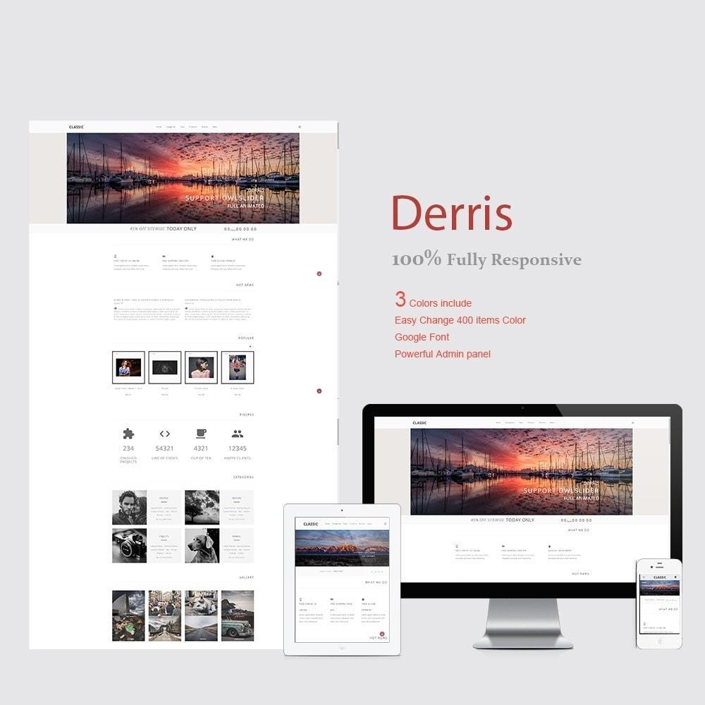 Derris Photograph Store