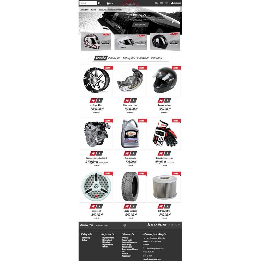 theme - Авто и Мото - Car Parts - 5