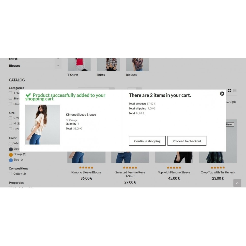 theme - Mode & Schuhe - New look  Fashion Store - 7