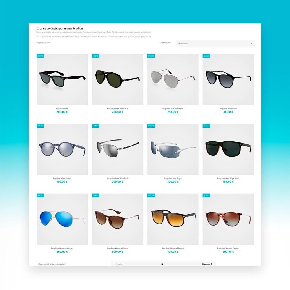 theme - Moda y Calzado - CF Sunglasses N - 4