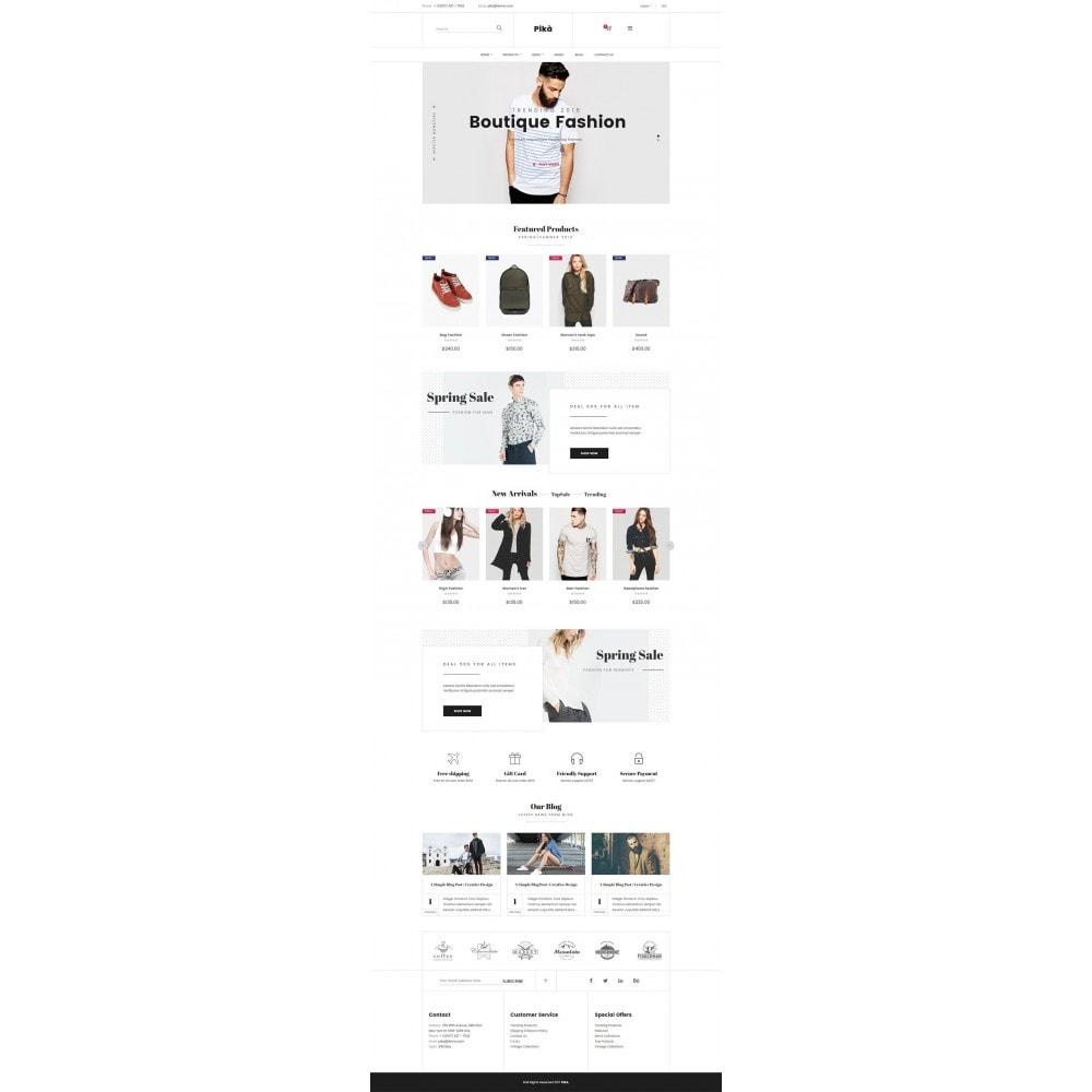 theme - Moda y Calzado - JMS Pika - 11