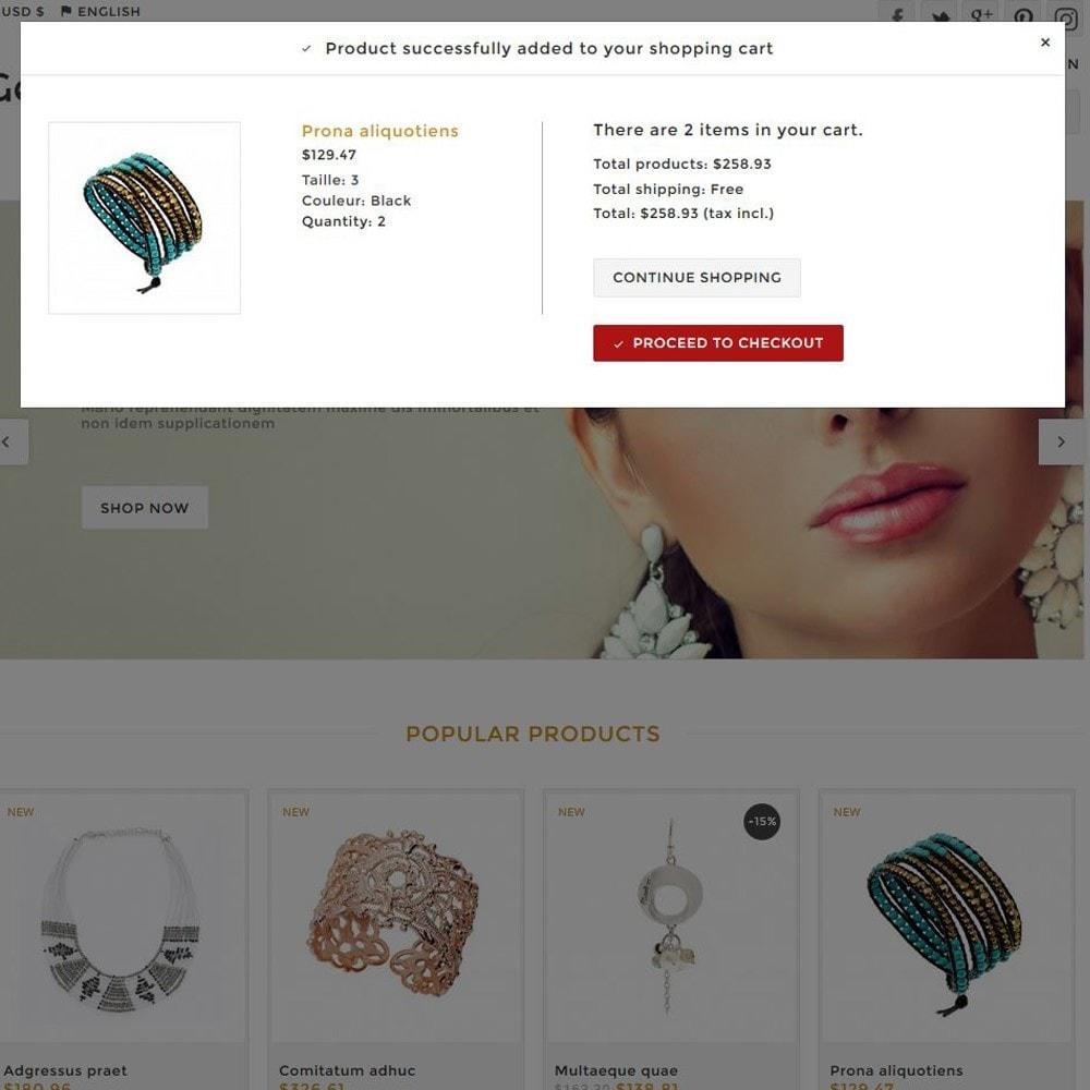 theme - Bijoux & Accessoires - Gemma - 10