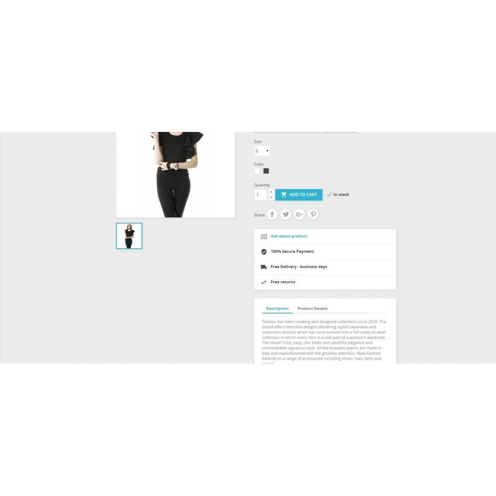 module - Formularz kontaktowy & Ankiety - Zapytaj o produkt - formularz kontaktowy - 2
