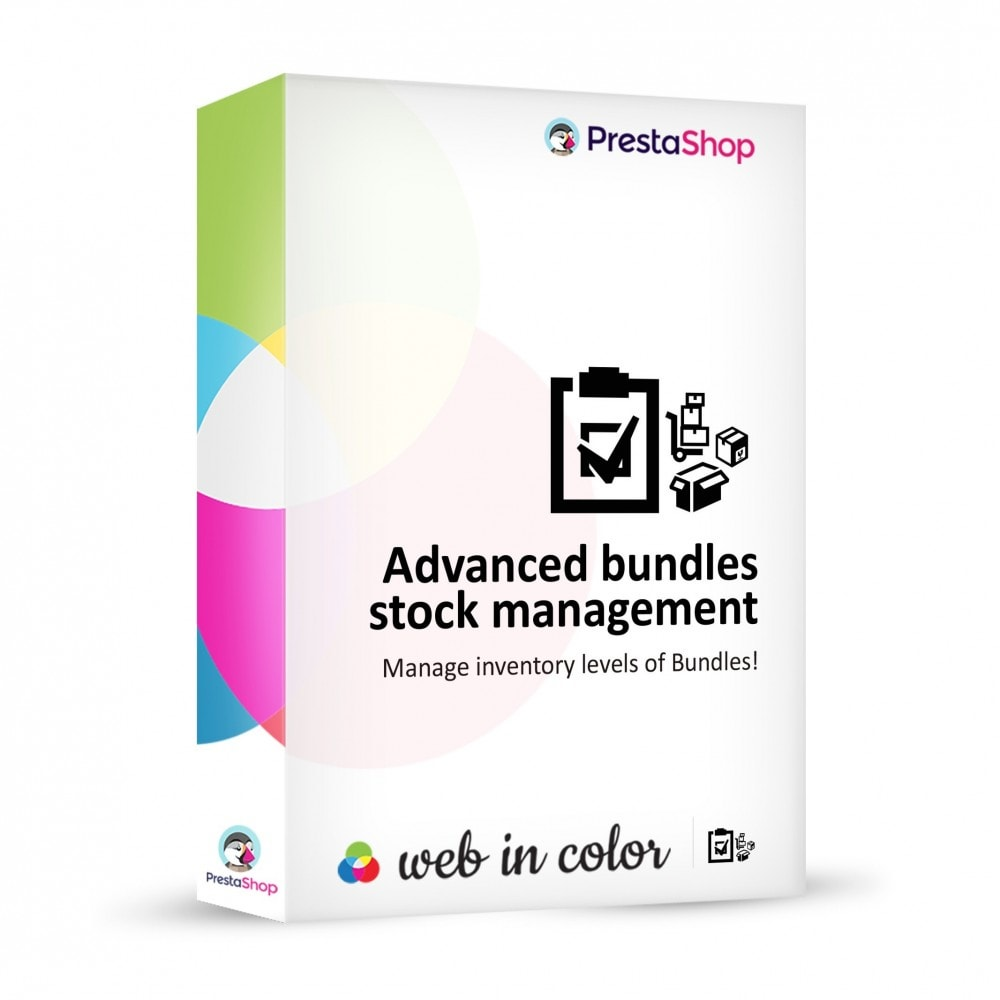 module - Stock & Leveranciersbeheer - Advanced Bundles Stocks - 1