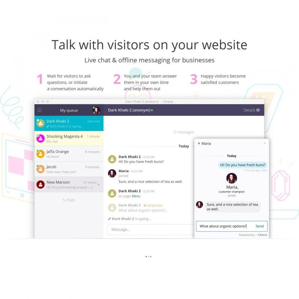 Chat omega website Top 25