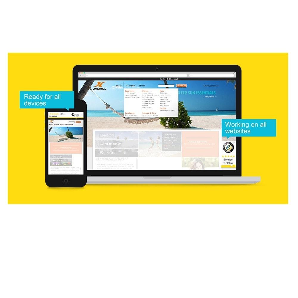 module - Kundenbewertungen - Trusted Shops Reviews Toolkit - 2