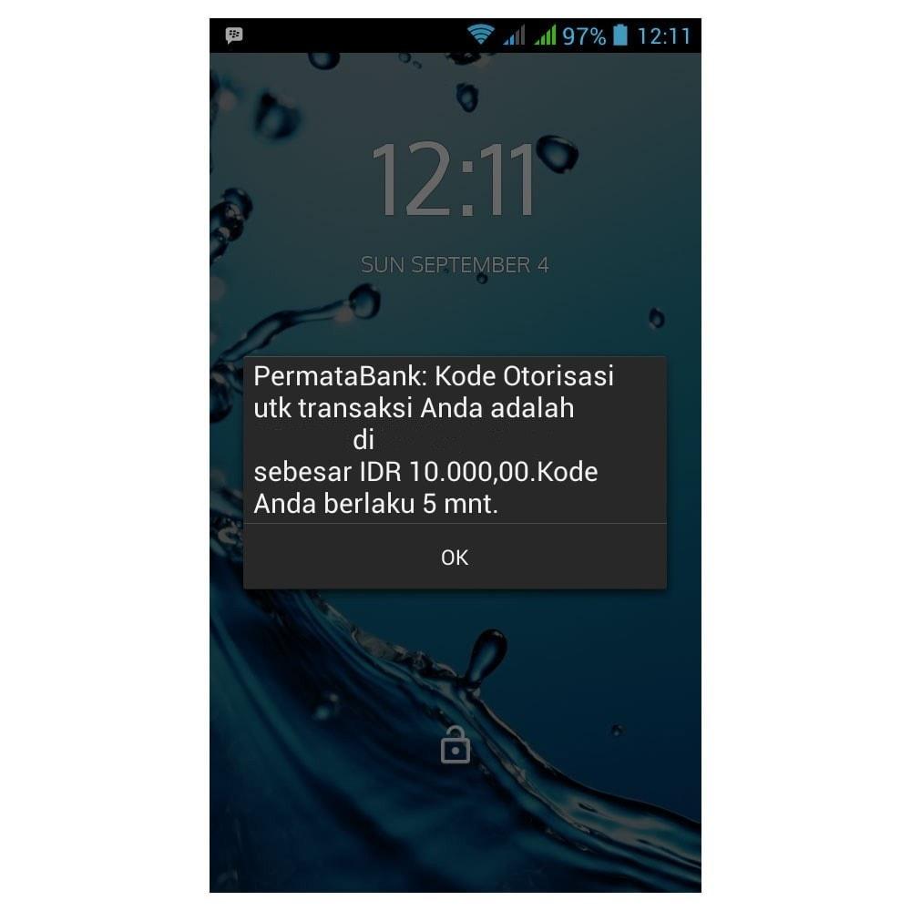 module - Płatność kartą lub Płatność Wallet - Nicepay - 13
