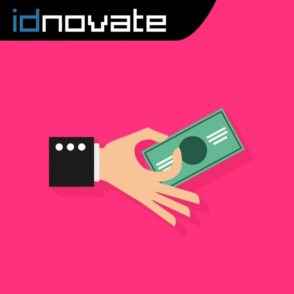 bundle - Módulos PrestaShop - Must-have: Cash on delivery + Cookies (GDPR) Pack - 1