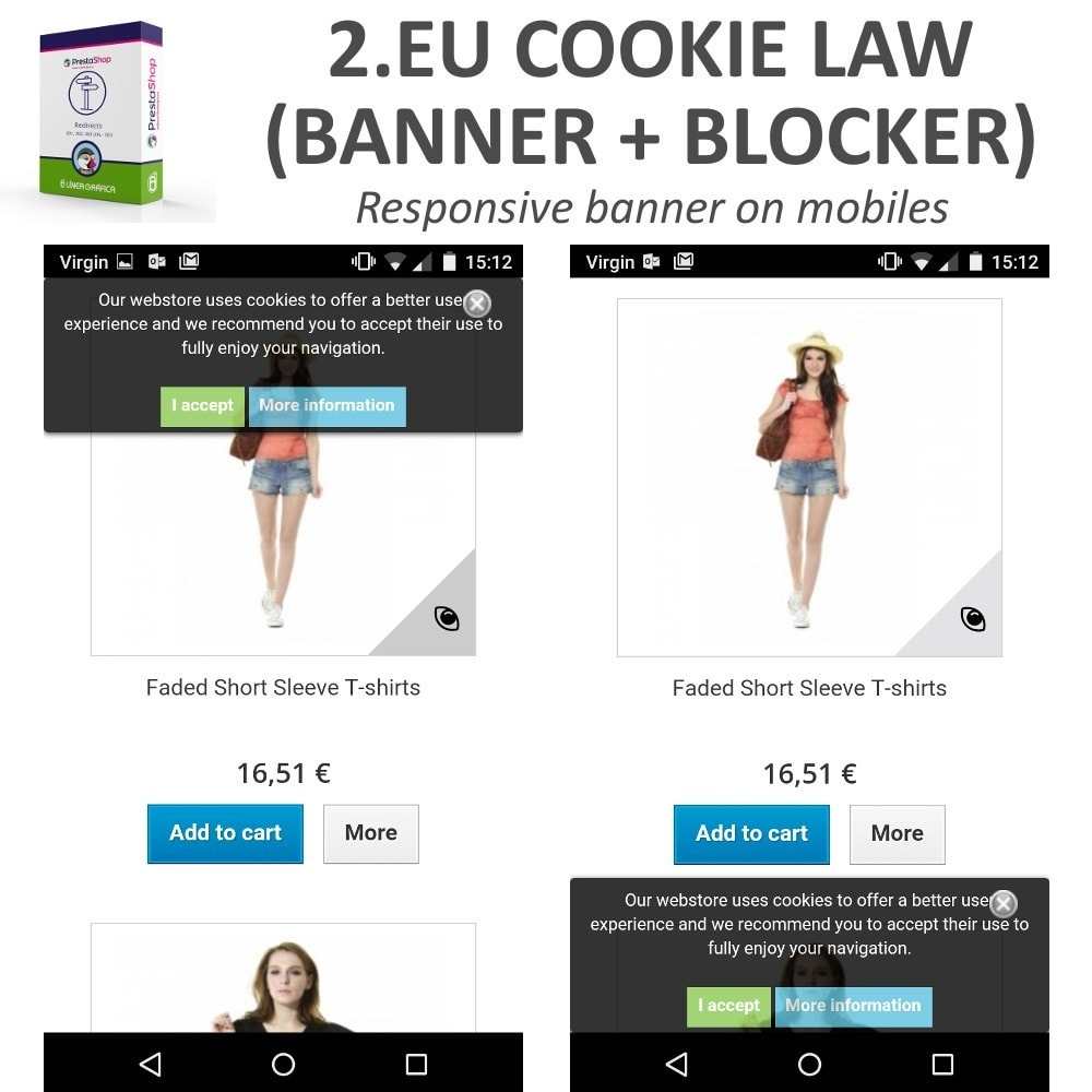 bundle - Legal - Essential Pack - Our Must-Have - 3-Module - 12