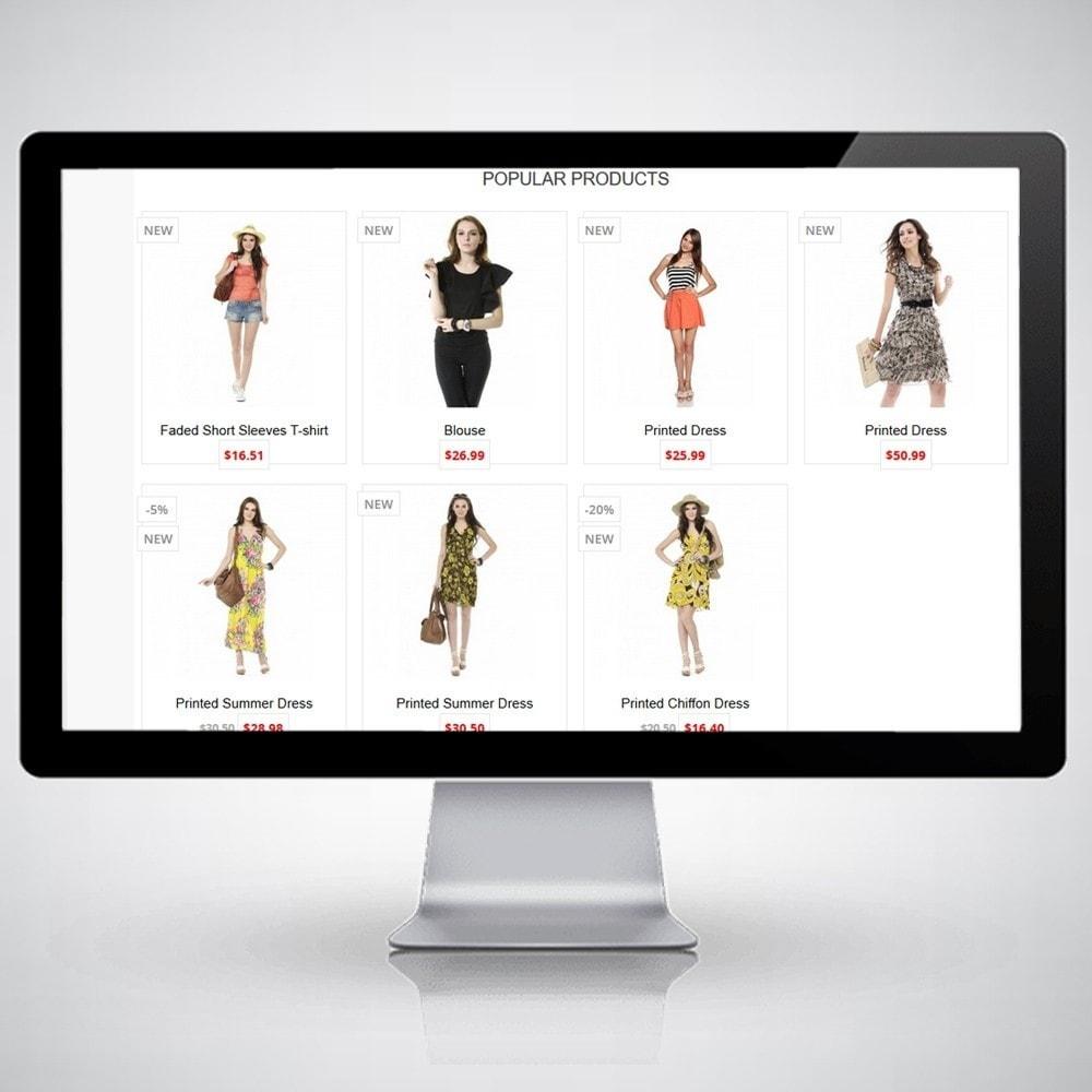 ClassicRed - Fashion Store