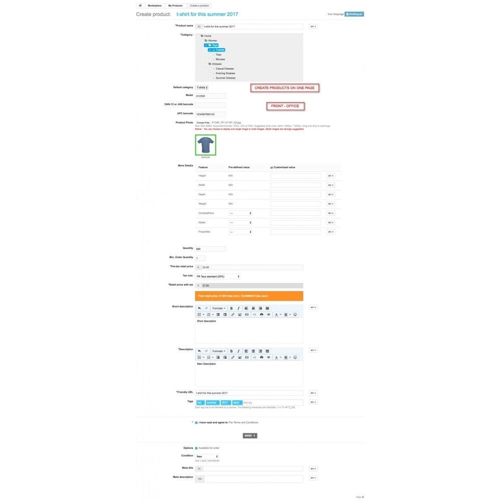 module - Stworzenia platformy handlowej - Marketplace Pro - 7