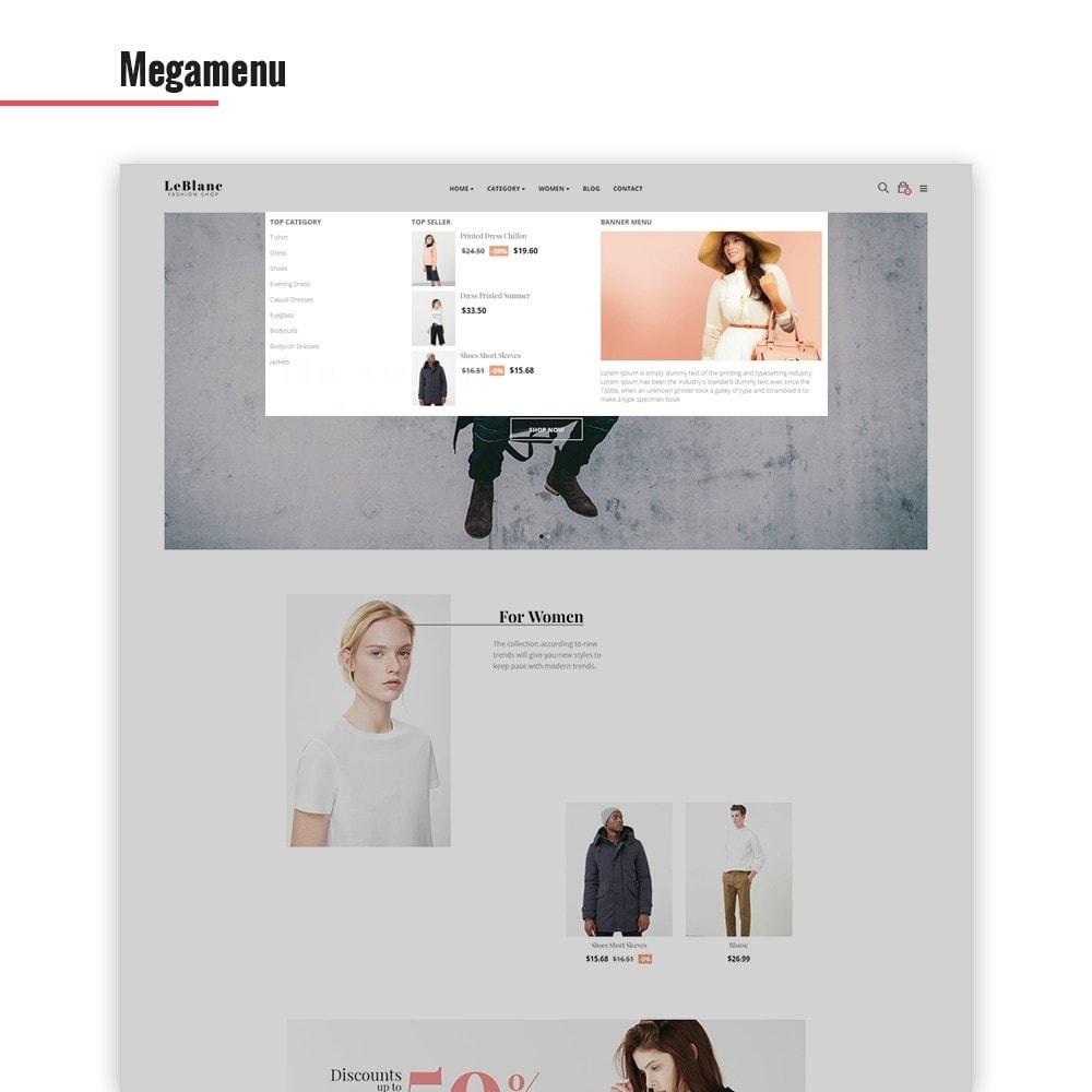 theme - Mode & Schuhe - Leo Leblanc - 5