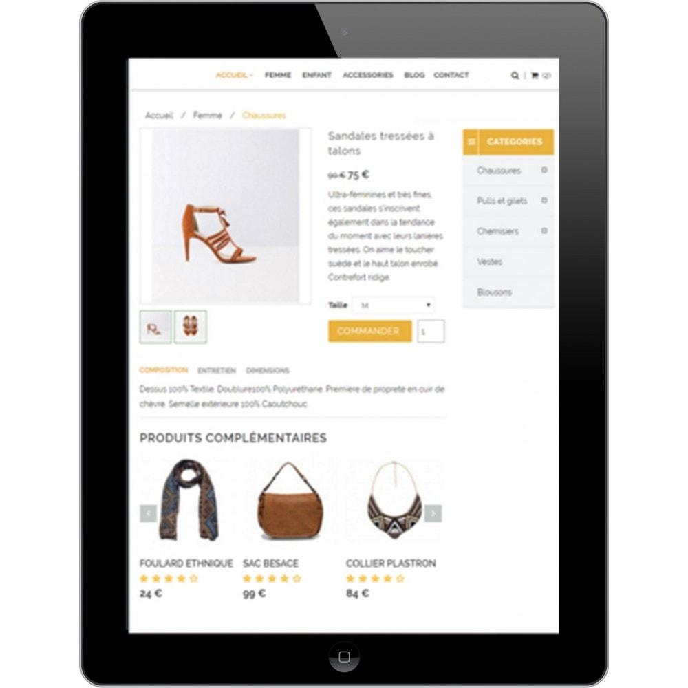 module - Ventes croisées & Packs de produits - Favizone - Votre vendeur virtuel multicanal - 16