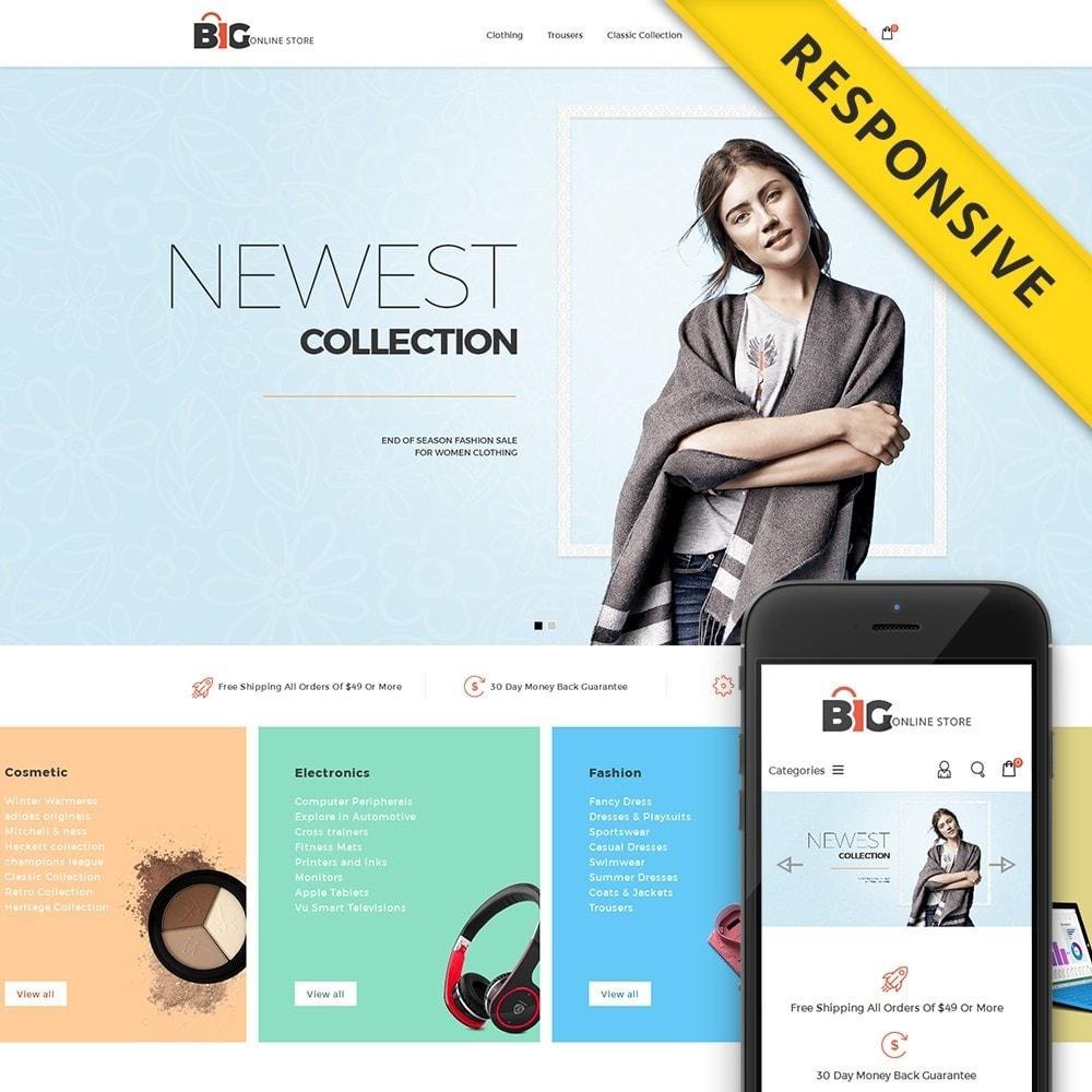 Big Online Store