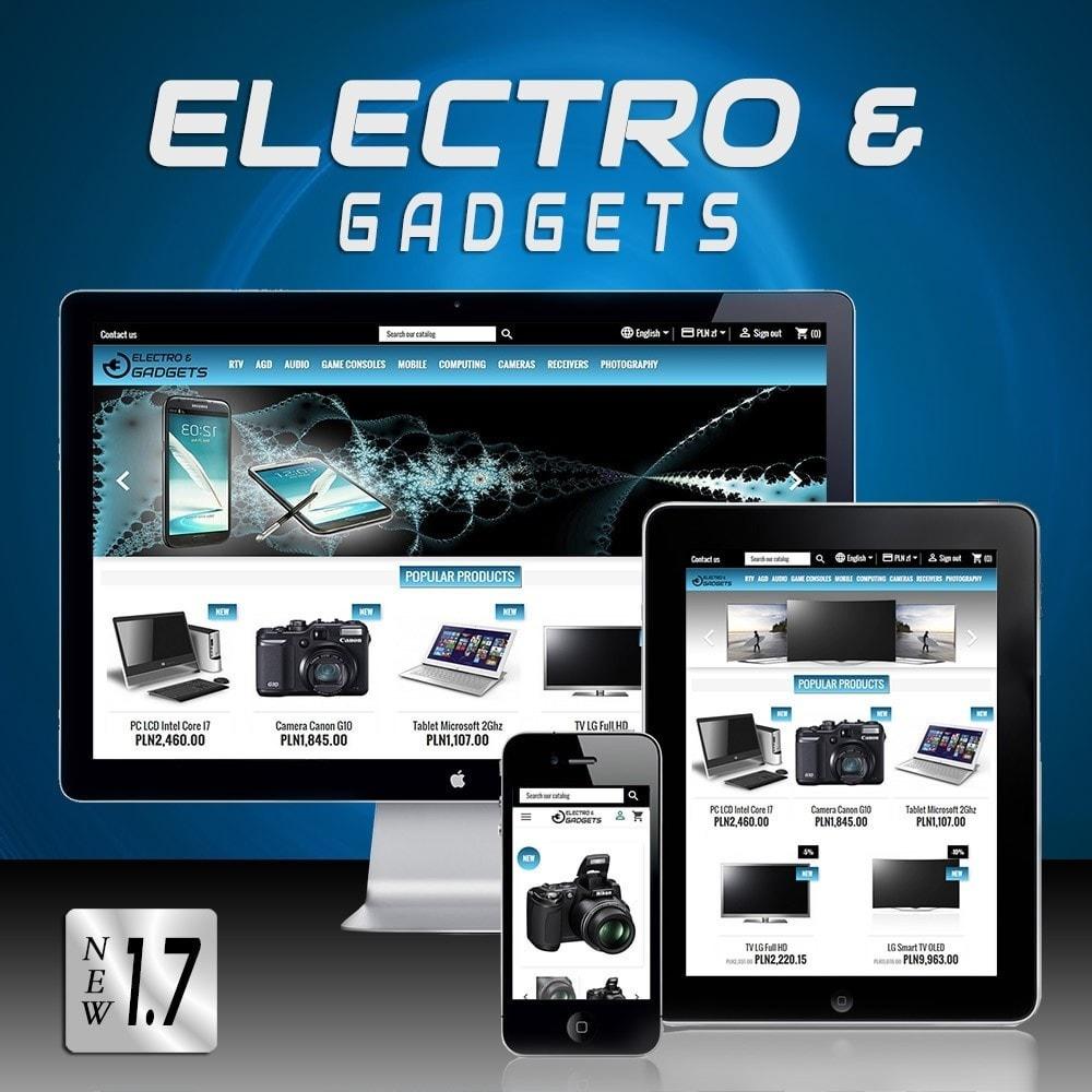 Electro & Gadgets