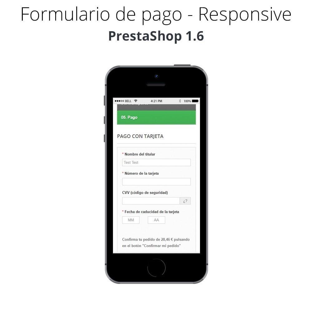 module - TPV (POS) - Pago offline/manual con tarjeta de crédito/débito - 19