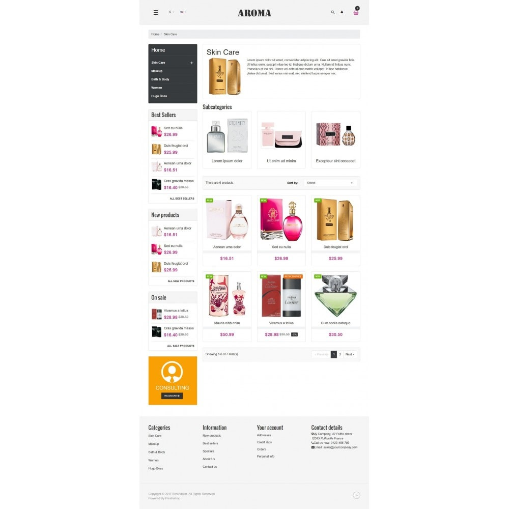 theme - Health & Beauty - VP_Aroma Store - 3