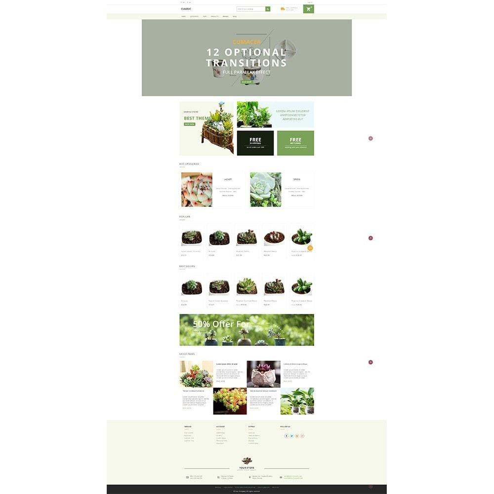 Cumacea Garden Store
