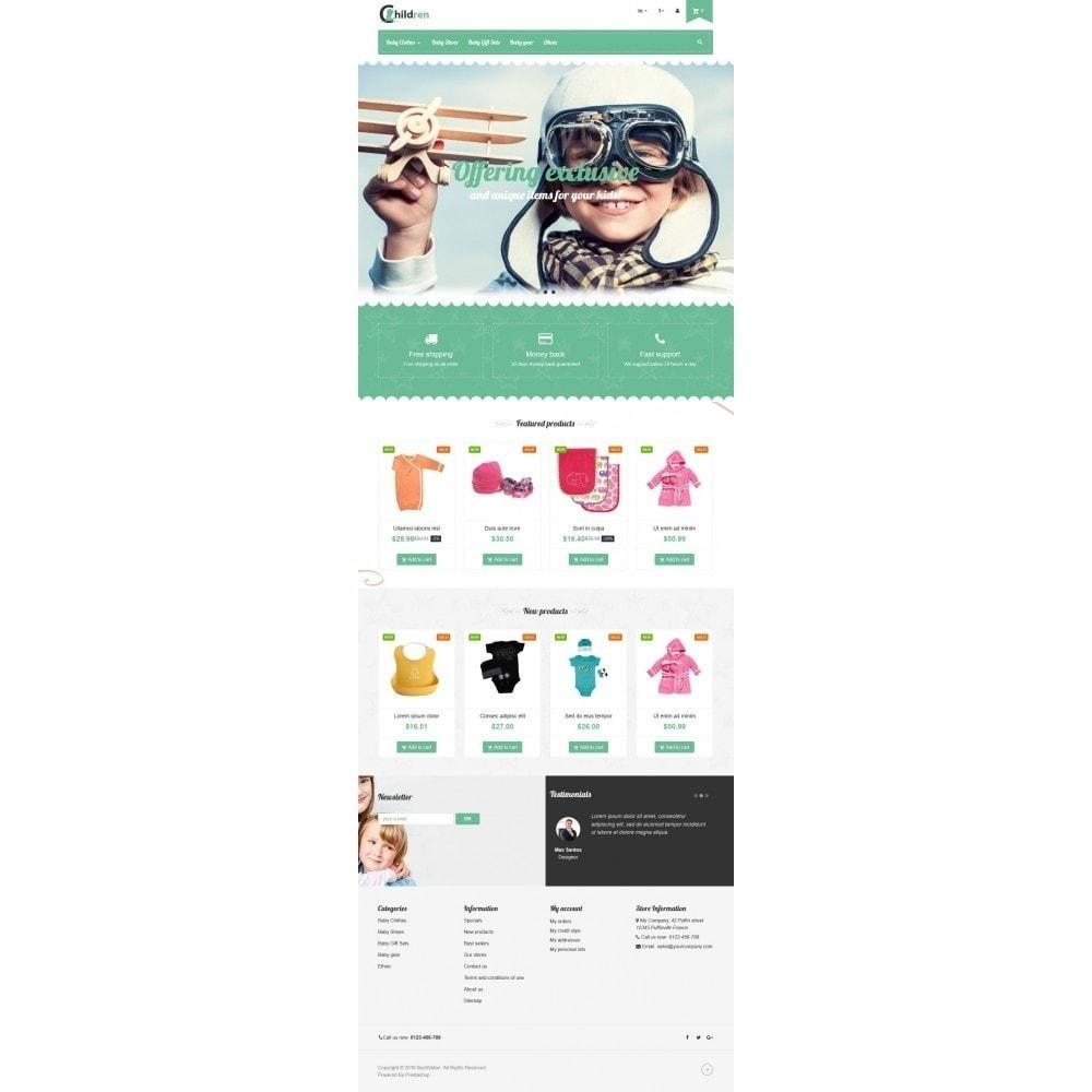 theme - Bambini & Giocattoli - VP_Children Store - 2