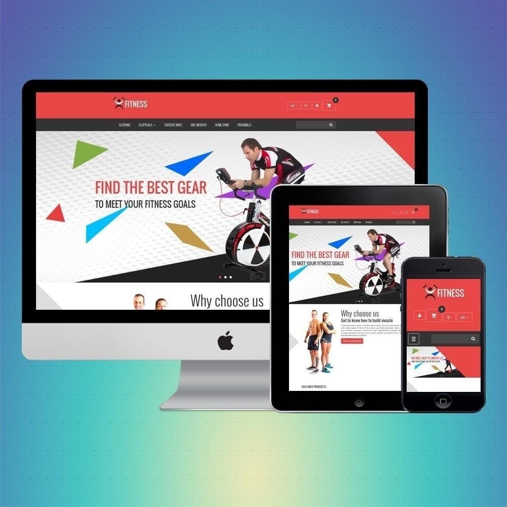 VP_Fitness Store
