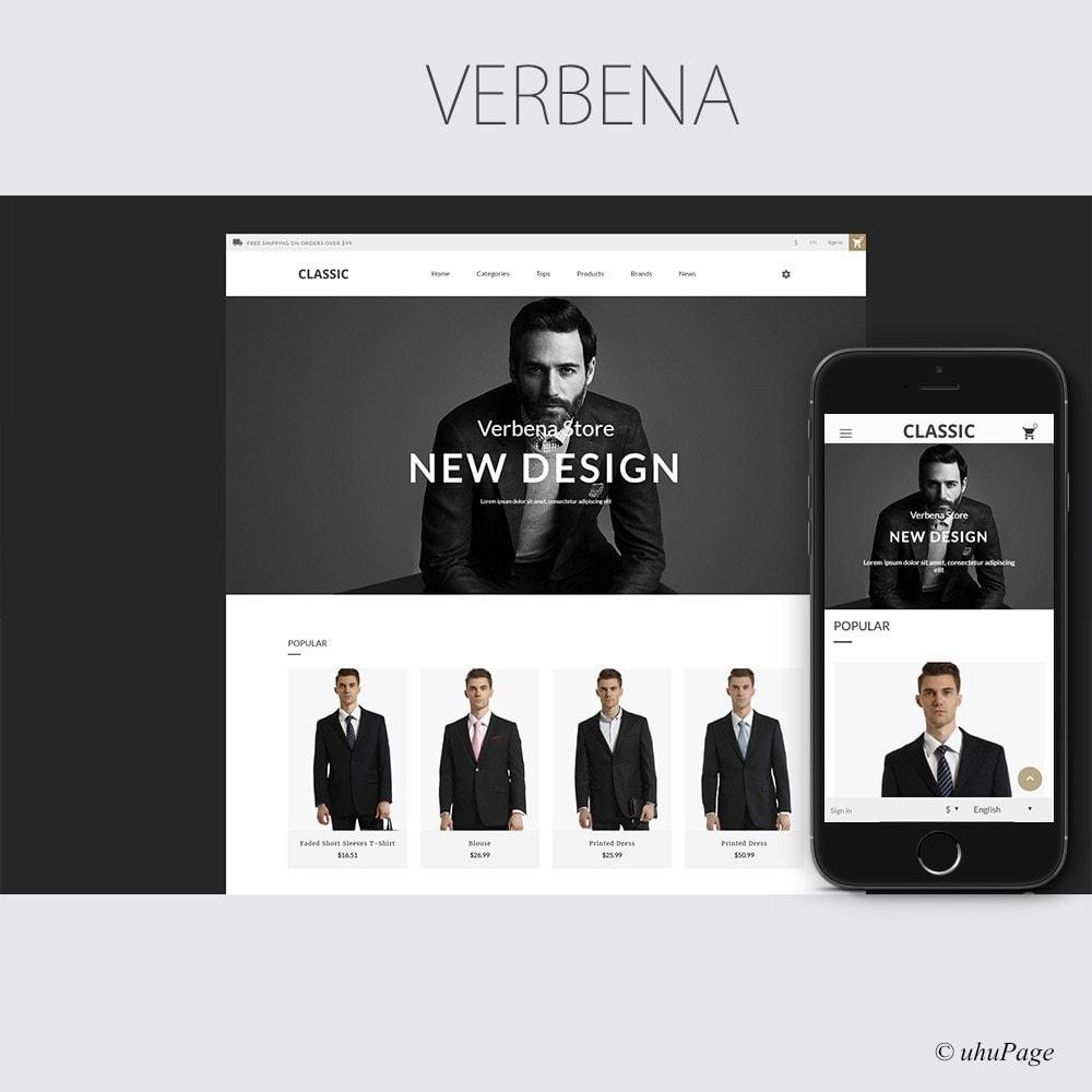 Verbena Suit Store
