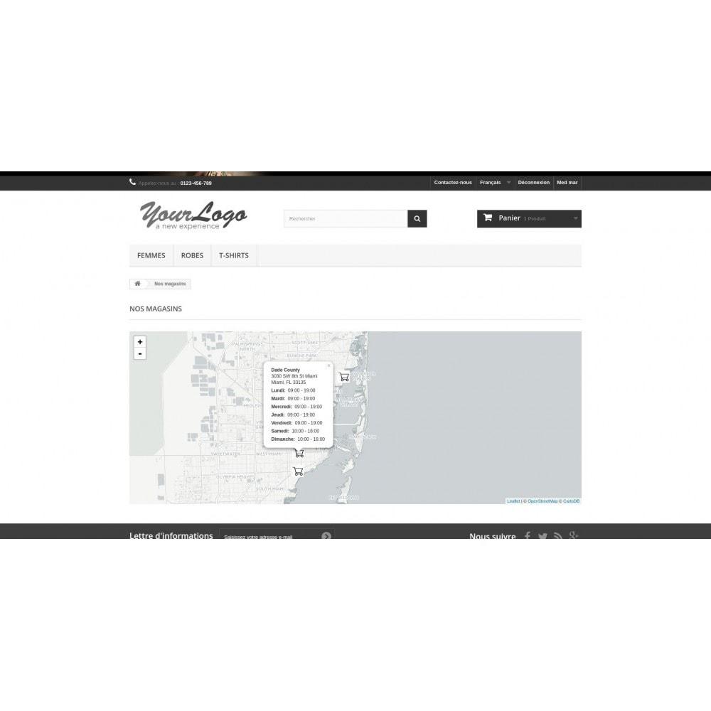 module - Międzynarodowość & Lokalizacja - OpenStreetMap Stores - 2