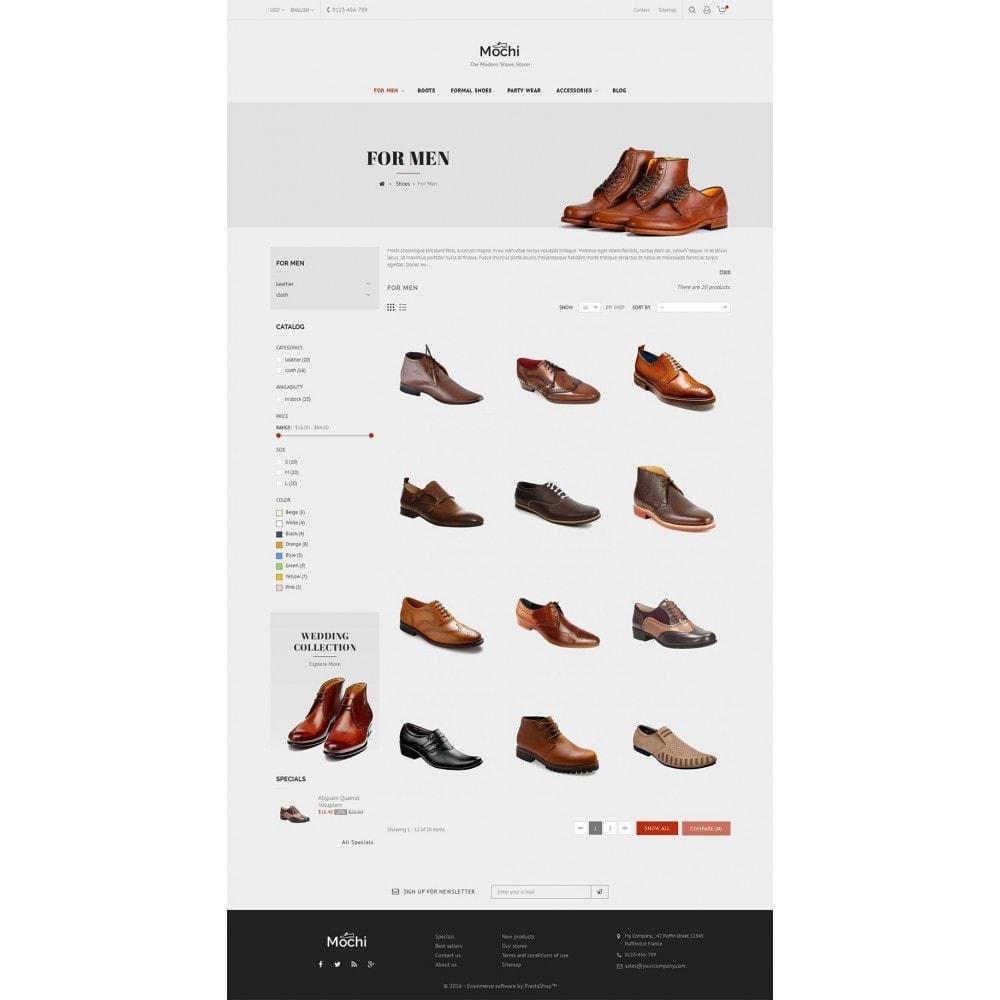 theme - Moda & Calçados - Mochi Shoes Store - 5