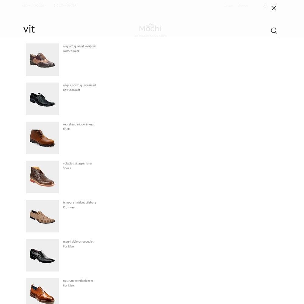 theme - Moda & Calçados - Mochi Shoes Store - 9