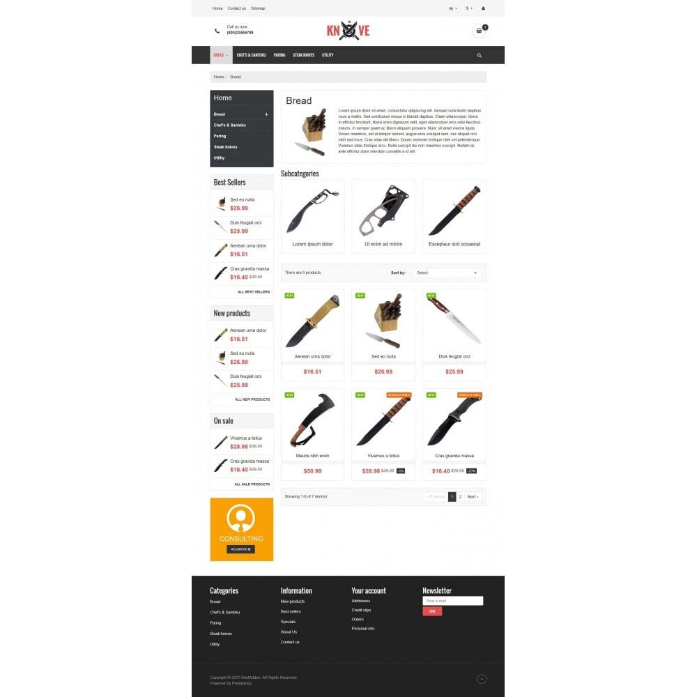 VP_Knives Store