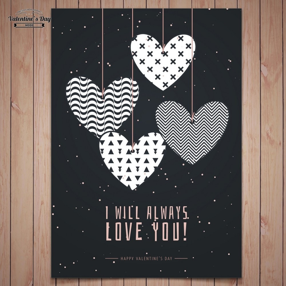 module - Slider & Gallerie - Valentines Day Mode with Graphics included - 25