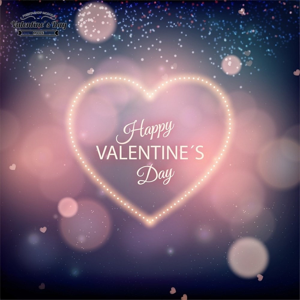 module - Slider & Gallerie - Valentines Day Mode with Graphics included - 31