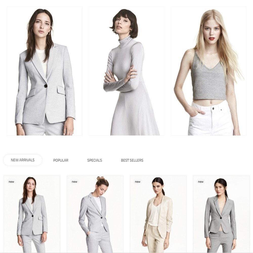 Julia Fashion Store