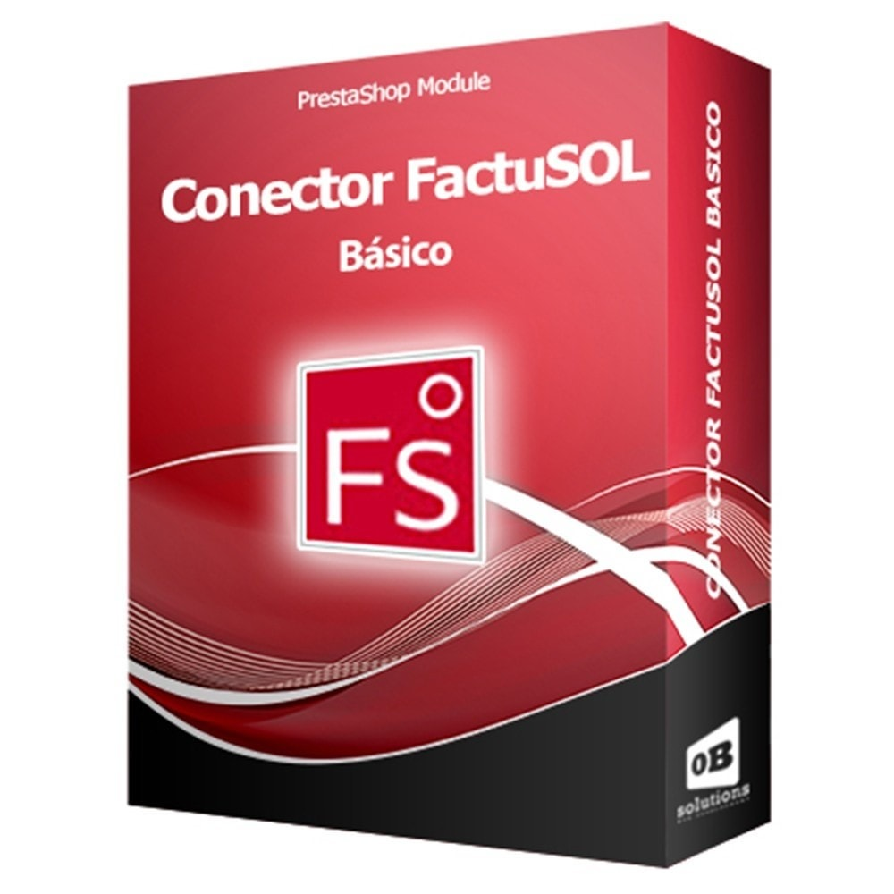 module - Integrazione (CRM, ERP...) - Basic FactuSOL Connector - 1